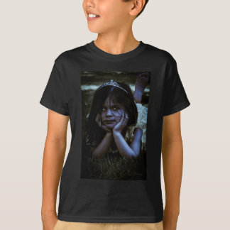 Creepy Little Girl T-Shirt