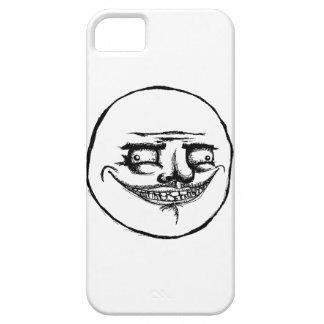 Creepy Me Gusta - iPhone 5 Case