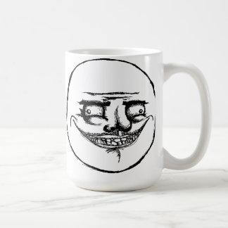 Creepy Me Gusta - Mug
