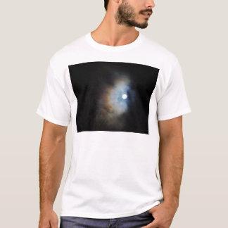 Creepy Night Sky T-Shirt