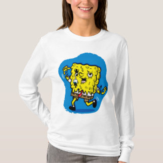 Creepy Spangbobo T-Shirt