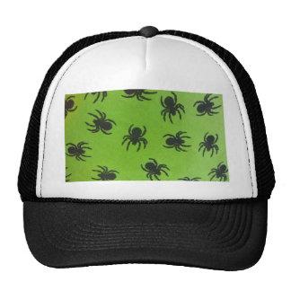 Creepy Spiders Trucker Hat