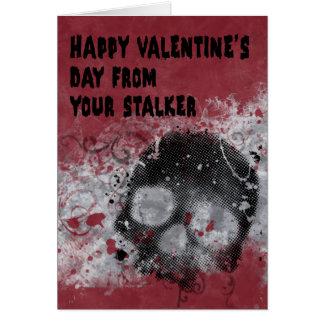 Fesselnd Creepy Stalker Valentineu0026#39;s ...