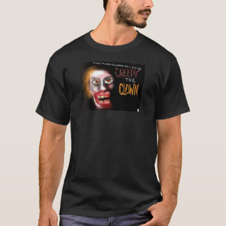 Creepy the Clown T-Shirt