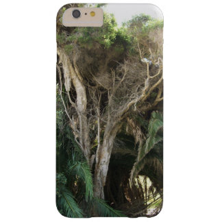 Creepy Tree Barely There iPhone 6 Plus Case