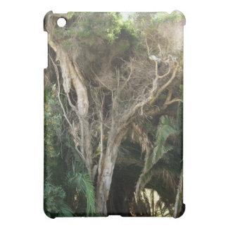 Creepy Tree iPad Mini Cases