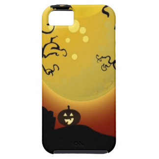 Creepy trees design iPhone 5 case