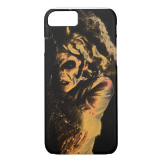 Creepy Undead Drag Queen iPhone 7, Barely There iPhone 8/7 Case
