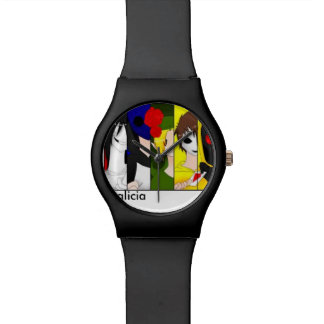 creepypasta watch/item watches