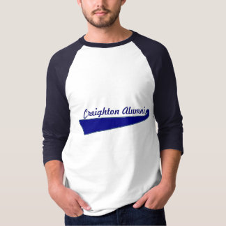 Creighton Alumni Baseball Shirt