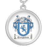 Creighton Family Crest Jewelry