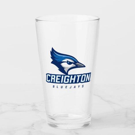 Creighton University Bluejays Glass