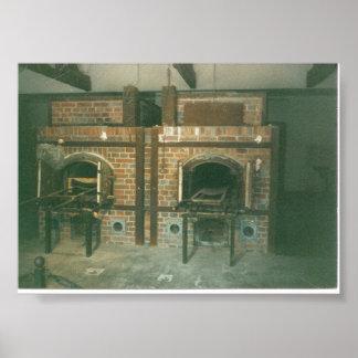 Crematorio en Dachau Impresiones