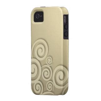 Creme Art iPhone 4 Case-Mate Vibe Case