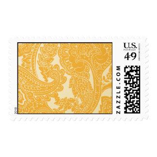 Crème Brulee-REG09 Stamp