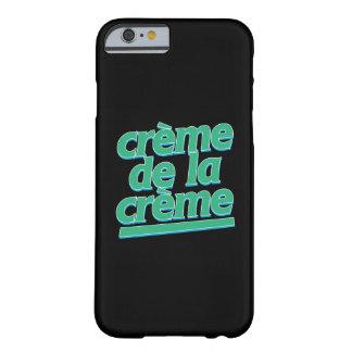 Creme de la creme barely there iPhone 6 case