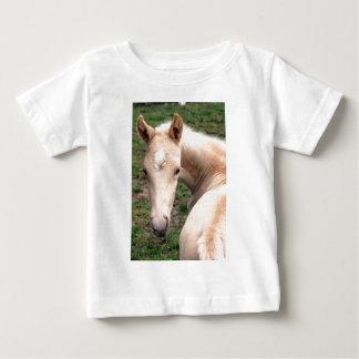Cremello Walking Horse T Shirts