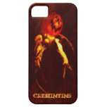 Cremintins Barely There™ iPhone 5 Cases