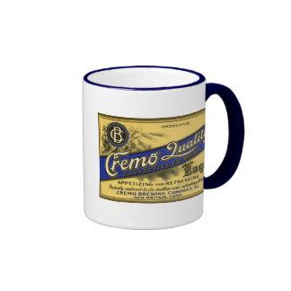 Cremo Coffee Mug