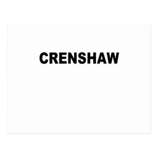 CRENSHAW.png Postcard
