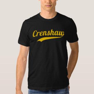Crenshaw T Shirt