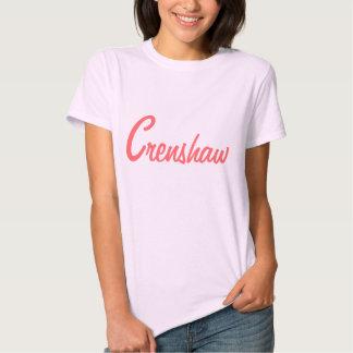 Crenshaw T-shirt