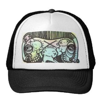 Crentist Trucker Hat
