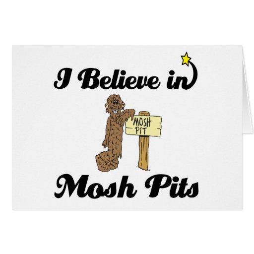 creo adentro mosh los hoyos tarjeton
