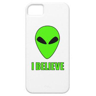 Creo - el caso extranjero del iPhone iPhone 5 Case-Mate Cárcasa
