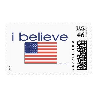 Creo en América
