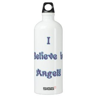 Creo en ángeles