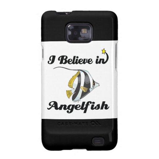 creo en angelfish galaxy s2 carcasa