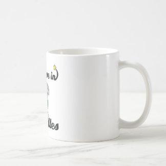 creo en Aquiles Tazas De Café