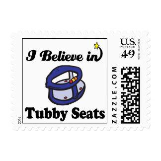 creo en asientos rechonchos envio