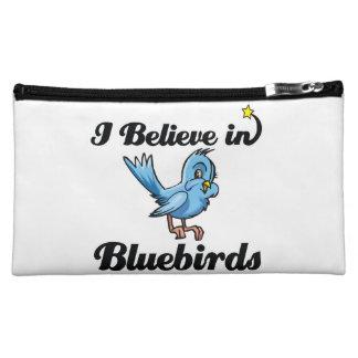 creo en bluebirds