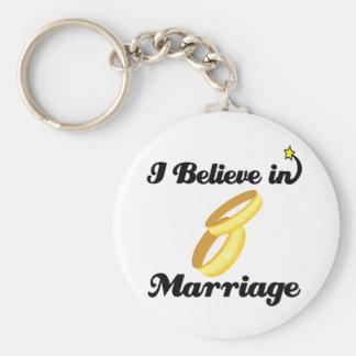 creo en boda llaveros personalizados