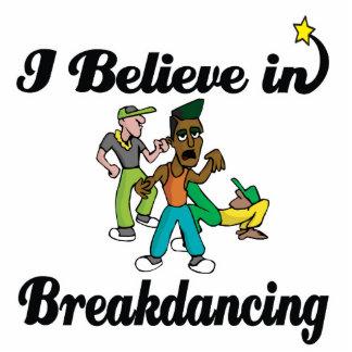 creo en break dance fotoescultura vertical