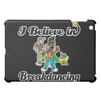 creo en breakdancing