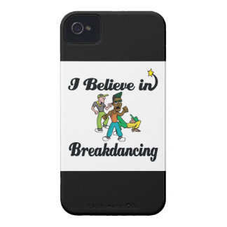 creo en breakdancing iPhone 4 cobertura