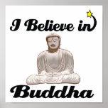 creo en Buda Impresiones