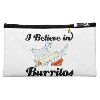 creo en burritos