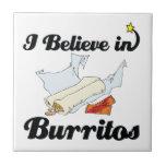 creo en burritos tejas  ceramicas