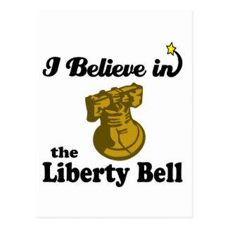 creo en campana de libertad