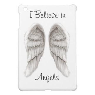 Creo en caso de Ipad de los ángeles el mini iPad Mini Protectores
