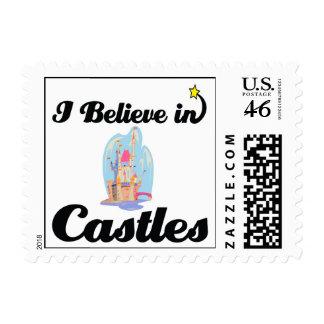 creo en castillos