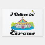 creo en circo