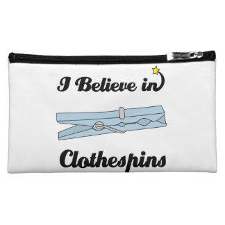creo en clothespins