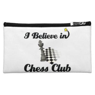 creo en club de ajedrez