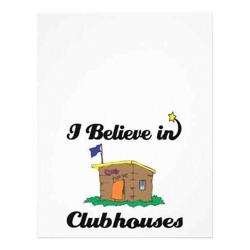 creo en clubs tarjetón