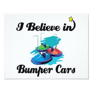 creo en coches de parachoques anuncios personalizados